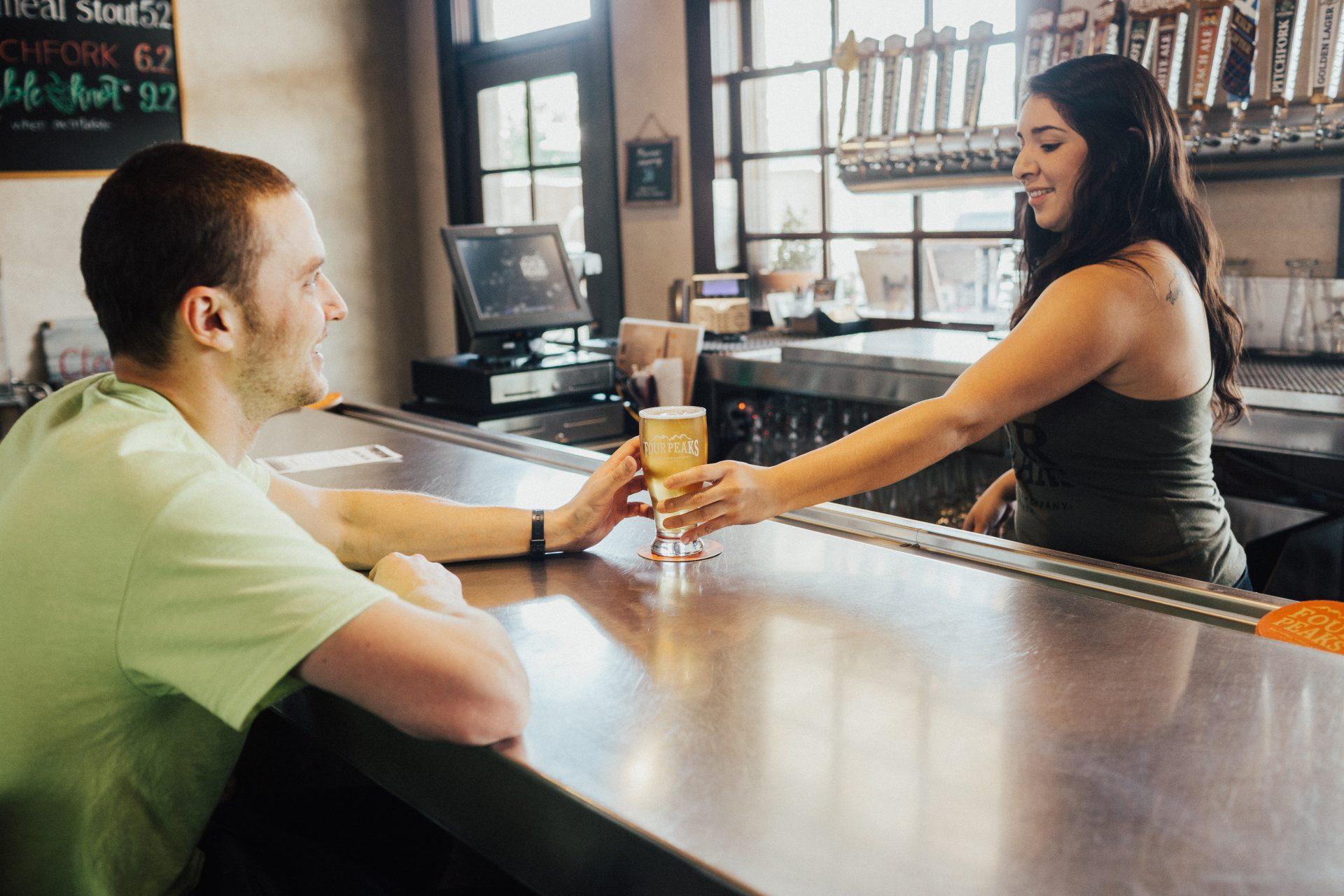 Pub & Bar EPoS Systems